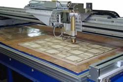 производство вырубных штампов